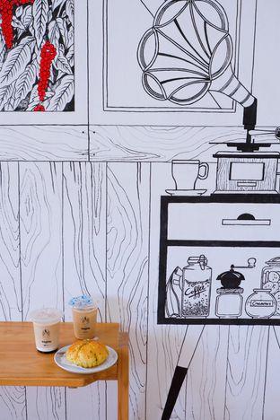 Foto 13 - Makanan di Kiila Kiila Cafe oleh yudistira ishak abrar
