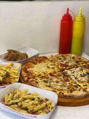 Foto review Pizza Club oleh Jeljel  2