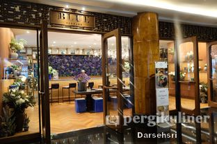 Foto 2 - Interior di Blue Terrace - Ayana Midplaza Jakarta oleh Darsehsri Handayani