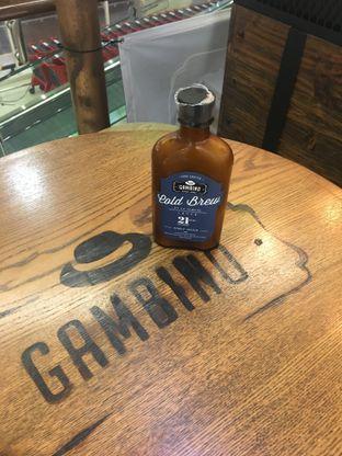 Foto review Gambino Coffee oleh Anna  1