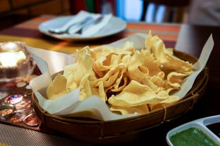 Foto review Zanas Bar & Grill oleh Wisnu Narendratama 6