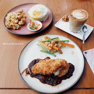 Foto - Makanan di Monkey Tail Coffee oleh Huntandtreasure.id