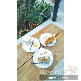 Foto 8 - Makanan di BEAU Bakery oleh Mich Love Eat