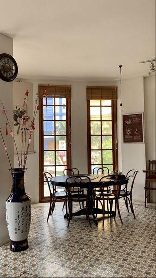 Foto review Pantjoran Tea House oleh kdsct 5