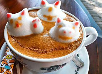 11 Cafe Cozy di Dukuh Pakis Bikin Betah Nongkrong
