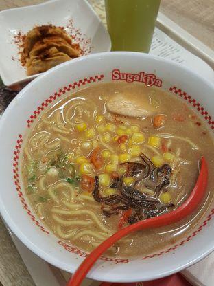 Foto 5 - Makanan di Sugakiya oleh Stallone Tjia (@Stallonation)