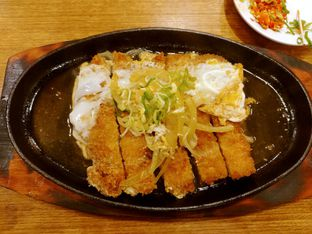 Foto 2 - Makanan di Ikkudo Ichi oleh novi