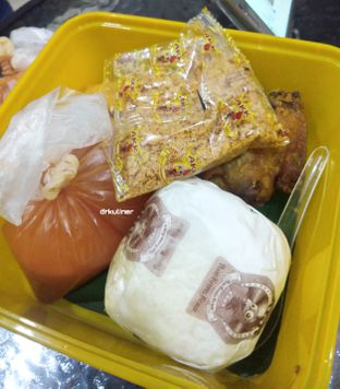 Foto review Ayam Kremes Kraton oleh Devi Renat 1