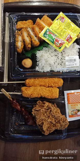 Foto review Shigeru oleh Hansdrata Hinryanto 1