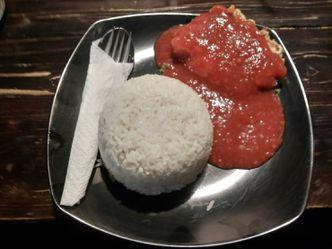 Foto Makanan di Kopidome