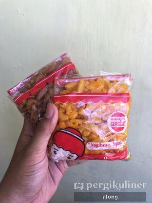 Foto - Makanan(MAKARONI SEAWEED) di Makaroni Ngehe oleh #alongnyampah