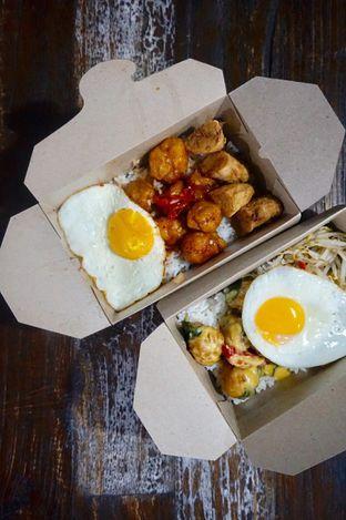 Foto 12 - Makanan di Krizpi Express oleh yudistira ishak abrar