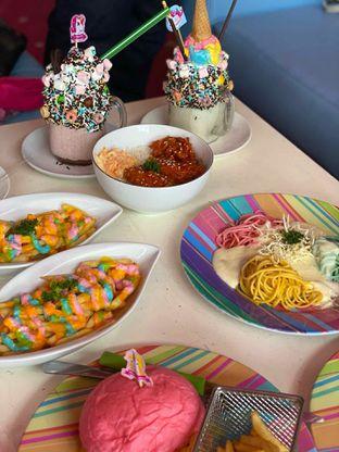 Foto 8 - Makanan di Miss Unicorn oleh Jeljel