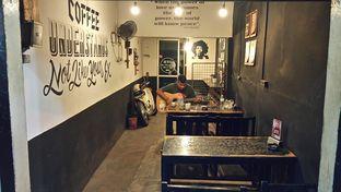 Foto 4 - Interior di Saturday Coffee oleh yudistira ishak abrar