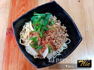 Foto Makanan di Bakmie Avo