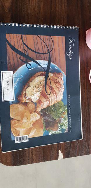 Foto 1 - Makanan di Fortaleza Boulangerie oleh Meri @kamuskenyang