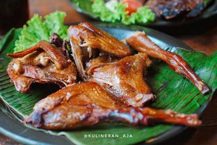 Foto 2 - Makanan di Imah Seniman oleh @kulineran_aja