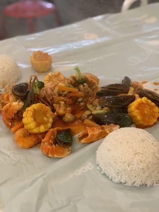 Foto - Makanan di King Crab oleh Isabella Chandra