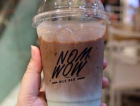 Foto Nomwow Milk Bar