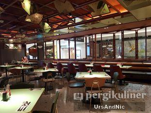 Foto 7 - Interior di Denny's oleh UrsAndNic