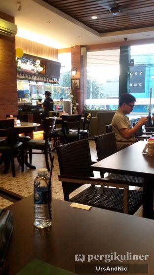 Foto 10 - Interior di PappaJack Asian Cuisine oleh UrsAndNic