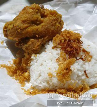 Foto review Novi Jaya Seafood oleh Ivan Setiawan 1