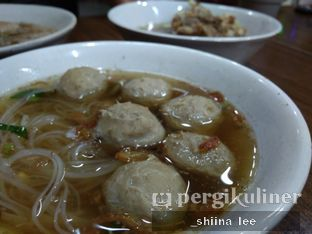 Foto 5 - Makanan di Bakso Rusuk Samanhudi oleh Jessica | IG:  @snapfoodjourney