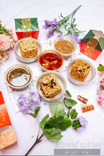 Foto Makanan di Minim Noodle