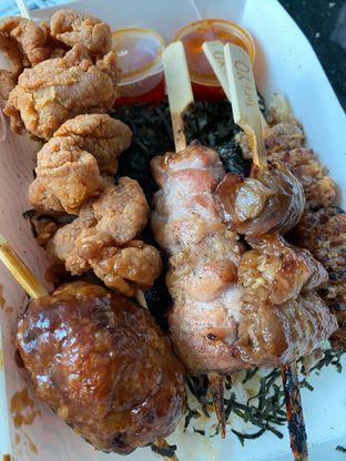 Foto 4 - Makanan di Tori Yo oleh Duolaparr