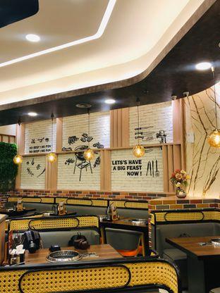 Foto 6 - Interior di Steak 21 Buffet oleh Margaretha Helena #Marufnbstory