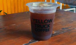 Yellow Truck Coffee