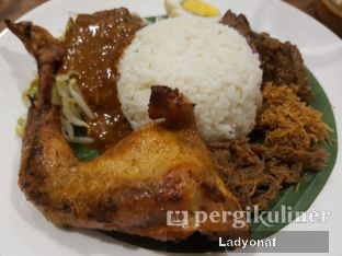 Foto 5 - Makanan di Kafe Lumpia Semarang oleh Ladyonaf @placetogoandeat