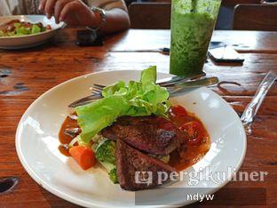 Foto 2 - Makanan di Ambrogio Patisserie oleh Andy WN