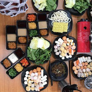 Foto review Kitasuka Shabu Shabu oleh Levina JV (IG : levina_eat ) 2