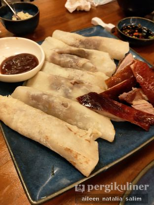 Foto 1 - Makanan di Jia Dining - Hotel Shangri-La oleh @NonikJajan