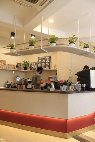 Foto review Coffee & Couple Cafe oleh Prido ZH 12