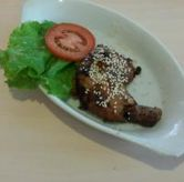 Foto Ayam bakar madu wijen di Ayam Tulang Lunak Hayam Wuruk