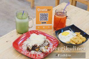 Foto 5 - Makanan di Chick 'N Dory oleh Muhammad Fadhlan (@jktfoodseeker)