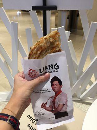 Foto 5 - Makanan di Liang Sandwich Bar oleh @Itsjusterr