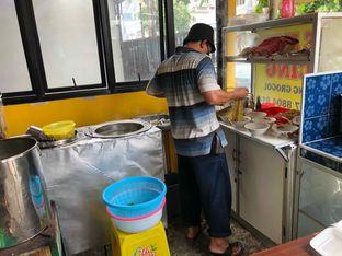 Foto review Mie Ayam Acing oleh Oswin Liandow 7