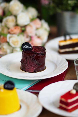 Foto 3 - Makanan di Exquise Patisserie oleh @Sibungbung