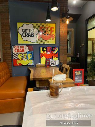 Foto 5 - Interior di Cut The Crab oleh Deasy Lim
