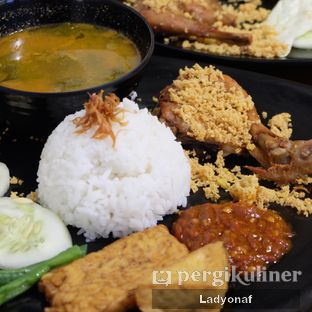 Foto 2 - Makanan di Ayam Gallo oleh Ladyonaf @placetogoandeat