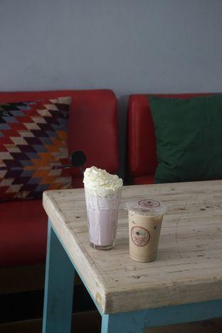 Foto 3 - Makanan di Moska Cafe & Eatery oleh yudistira ishak abrar
