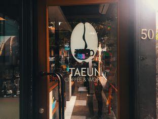 Foto review Taeun Coffee oleh Fajar | @tuanngopi  3