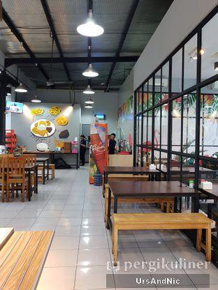 Foto 10 - Interior di Nasi Kapau Juragan oleh UrsAndNic