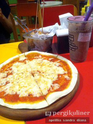 Foto 1 - Makanan di Fat Bubble oleh Diana Sandra