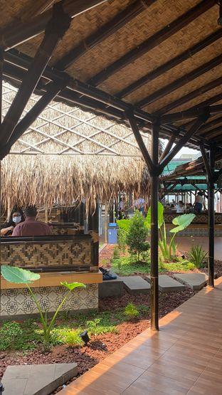 Foto review Rumah Makan Kampung Kecil oleh Jeljel  16