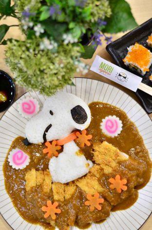 Foto 1 - Makanan di Mori Express oleh Couple Fun Trip & Culinary