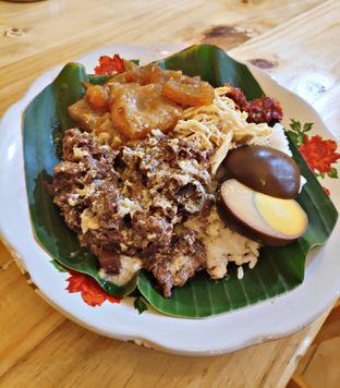 Foto - Makanan di Ayam Semarang Bu Iyem oleh Nathania Kusuma
